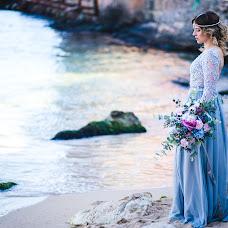 Wedding photographer Anna Klimenko (ancor). Photo of 29.08.2017
