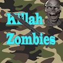 Killah Zombies icon