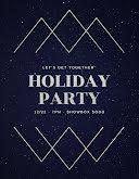 Let's Get Together - Christmas item