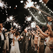 Wedding photographer Aleksandra Gavrina (AlexGavrina). Photo of 23.02.2019