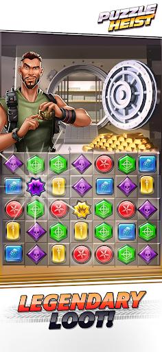 Puzzle Heist 0.9.9 screenshots 4