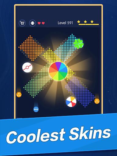 Break Bricks - Ball's Quest 1.8.0 screenshots 8