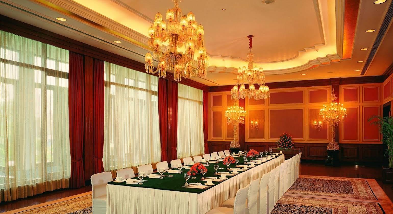 The Oberoi New Delhi