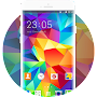 Themes for Samsung Galaxy S5 Plus APK icon