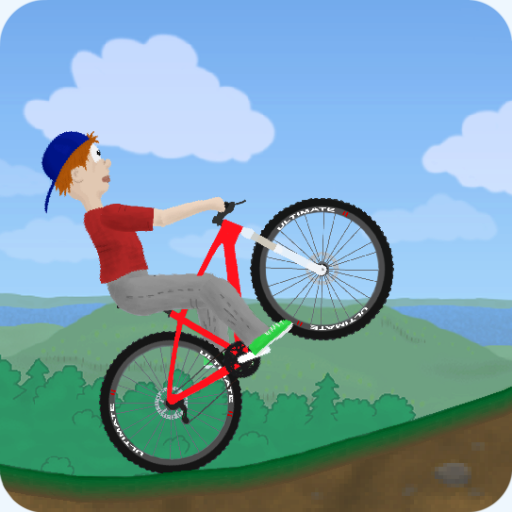 Wheelie Bike file APK for Gaming PC/PS3/PS4 Smart TV