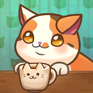 Furistas Cat Cafe - Cuddle Cute Kittens 1.923 APK MOD