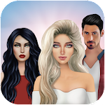 The Secret of the Past - Vampire Romance Story icon