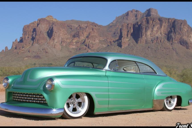 1947 Chevy Choptop Custom Hire 2100 NW 42nd Ave