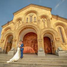 Wedding photographer Karlen Gasparyan (karlito). Photo of 22.07.2018