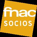 Fnac Socios icon