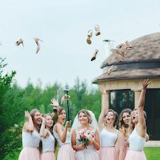 Wedding photographer Inna Mescheryakova (InnaM). Photo of 12.02.2018
