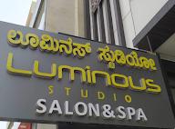 Luminous Studio Salon Spa photo 8