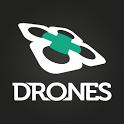 DRONES icon