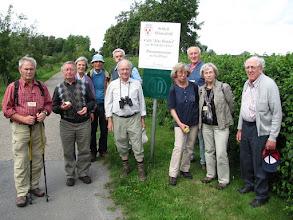 Photo: Wanderung auf dem Schlösserweg
