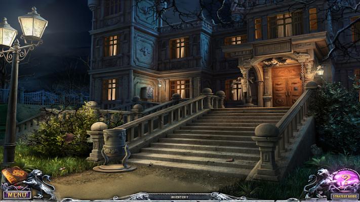 House of 1000 Doors. Mysterious Hidden Object Game - screenshot
