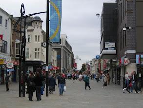 Photo: Northumberland Street, 2 mins walk from the Student Union