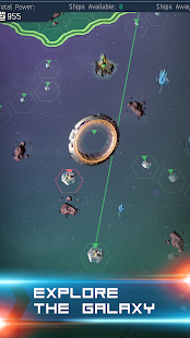 EVE: War of Ascension Screenshot