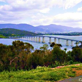 【世界の街角】オーストラリア・タスマニアの州都ホバートの観光スポット3選