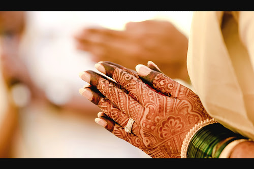 Hands of Prayer by Subodh Kesarkar - Wedding Bride & Groom ( candids, wedding, candid, photography )