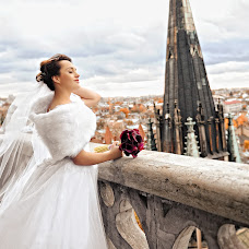 Wedding photographer Svetlana Maykut (cvetik). Photo of 31.10.2016