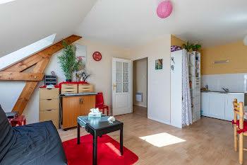 appartement à Parthenay-de-Bretagne (35)