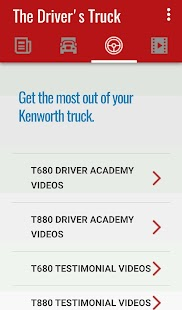 Kenworth® Essentials- screenshot thumbnail