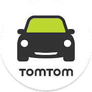 TomTom GPS Navigation - Live Traffic Alerts & Maps