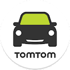 TomTom Navegación GPS Traffic icon