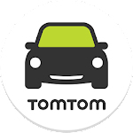 TomTom GPS Navigation - Live Traffic Alerts & Maps 1.17.9