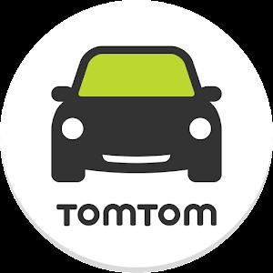 Icono de TomTom