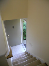 Photo: Stair to 1st Floor View 2