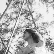 Wedding photographer Anna Rau (Sarbon). Photo of 26.07.2015