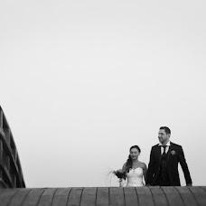 Wedding photographer Vincenzo Lista (vincenzolista). Photo of 04.11.2015