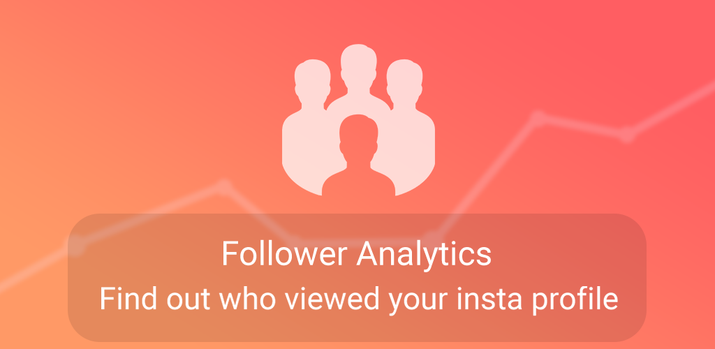Unfollowers for Instagram: Who viewed my Instagram APK Download com