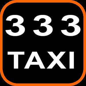 333 Taxi em Curitiba