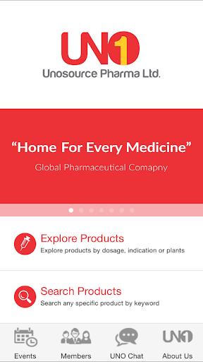 Unosource Pharma