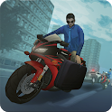 San Andreas: Real Gangsters 3D icon