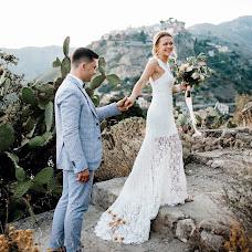 Wedding photographer Yana Shpicberg (YanaShpitsberg). Photo of 19.10.2018