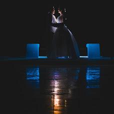 Wedding photographer Jamee Moscoso (jameemoscoso). Photo of 17.10.2016