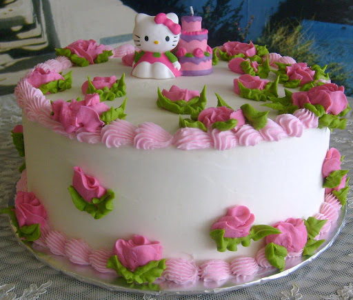 Cake Decorating Ideas for PC