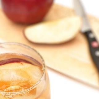 Apple Cider Ginger Punch.