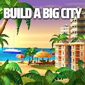 City Island 4 - Town Simulation: Village Builder icon