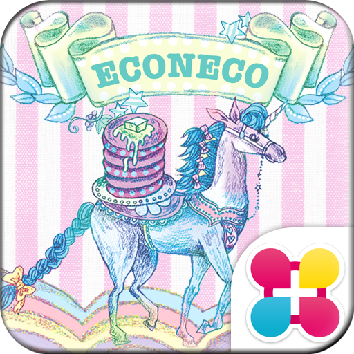 ECONECO Animal Parade Theme Icon