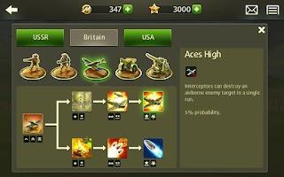 Screenshot of Toy Defense 2