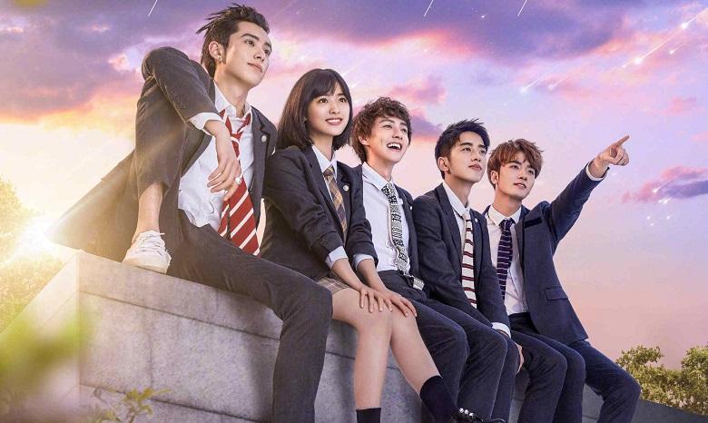 Drama korea dating dna problems 2
