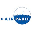 Airparif icon