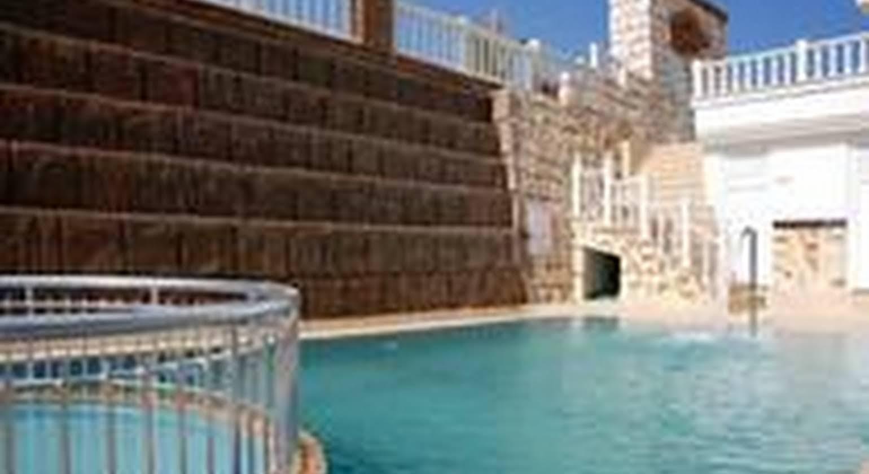 Club Aegean Aparthotel