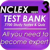 NCLEX Nursing Test Bank3 7700Q