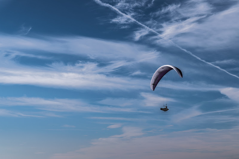 Primavera, nell'aria è l'eVento di Maurizio Ghielmetti