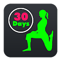 30 Day Fitness Full Body Challenges icon